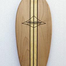 Contemporary Cutting Boards by The Santa Barbara Company