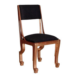 GILANI - Thebes Chair - SE71612 Thebes Chair