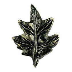 Sierra Lifestyles Maple Leaf Knob - Bronzed Black - Get Idea About Sierra Lifestyles Maple Leaf Knob - Bronzed Black. Sierra Lifestyles  Cabinet Hardware, Cabinet  Knobs, Cabinet Pulls , Switch plates, Rustic cabinet hardware, Double Hook, Hook, Decorative Hook, Knobs, Pulls and Decorative Hardware Accessories