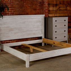 Kingston Krafts - Custom Made Farmhouse Bed All Sizes Available - CUSTOM MADE BEDS BY KINGSTON KRAFTS -STUDIO HOURS BY APPOINTMENT ONLY, PLEASE CALL TO SCHEDULE 401-516-7711