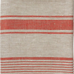 traditional table linens by Terrain