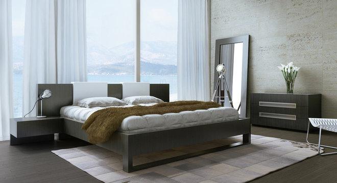 Modern Beds by Real Deal Furniture & Mattress