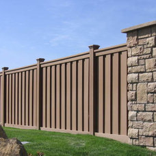 Home Fencing And Gates by Sunshine Contracting Corporation