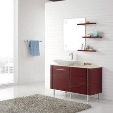 Modern Bathroom Vanities And Sink Consoles by Nova Deko