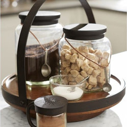 Cucina Cafe Station Caddy