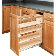 Contemporary Pantry And Cabinet Organizers by HomeProShops