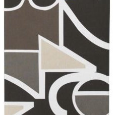 Modern Rugs by CB2