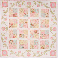 Quilt Magazine   Quiltmag » Blog Archive » Robyn Pandolph