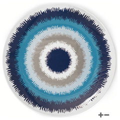 eclectic dinnerware by Jonathan Adler