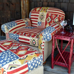 Handcrafted, American Made Furniture -