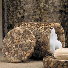 Traditional Bathroom Accessories by FRONTGATE
