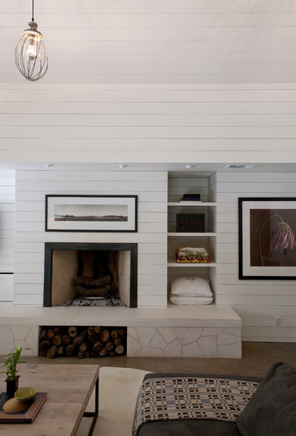 Contemporary  by Jobe Corral Architects