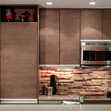 Modern Kitchen by Village West Design