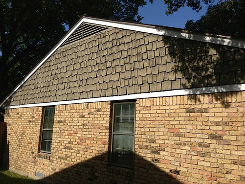 Need exterior paint to compliment old chicago brick that has yellows