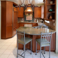 Kitchen Lighting And Cabinet Lighting by Lights Online