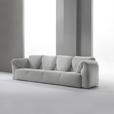 MADinItaly store - Il Giullare 2 sofa and/or Lounge Chair