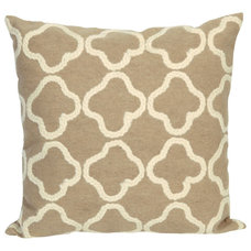 Contemporary Decorative Pillows by Zeckos