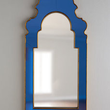 Contemporary Mirrors by Horchow