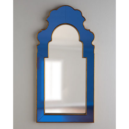 Contemporary Wall Mirrors by Horchow