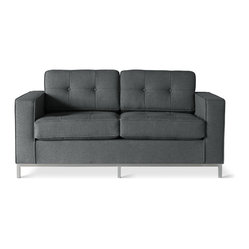 Gus Modern Jane Loveseat Sofa