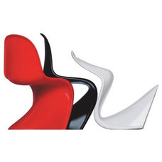 Midcentury Chairs by Lumens