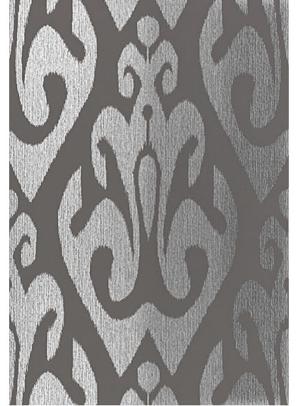 Modern Wallpaper by F. Schumacher & Co.