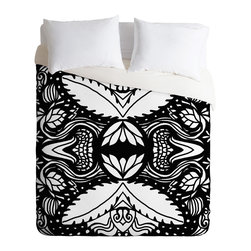 DENY Designs - Paula Ogier Aviation Duvet Cover - Turn your basic, boring down comforter into the super stylish focal point of your bedroom. Our Luxe Duvet is made from a heavy-weight luxurious woven polyester with a 50% cotton/50% polyester cream bottom. It also includes a hidden zipper with interior corner ties to secure your comforter. it's comfy, fade-resistant, and custom printed for each and every customer.