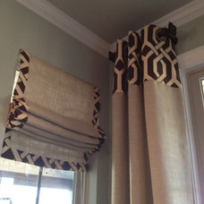Window Treatments by Muse Residential
