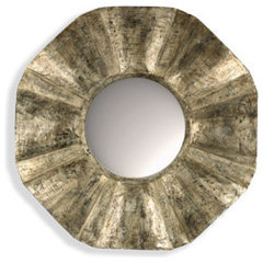 eclectic mirrors by Aidan Gray Home