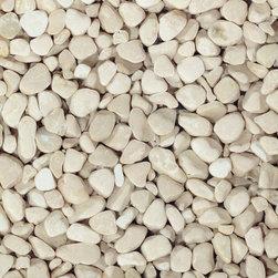 RiverBed Tile -- White -