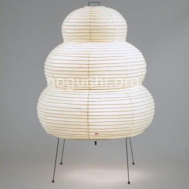 Noguchi Akari Table Lamp Model 24N -