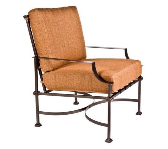 Wrought Iron Patio Furniture Chair Glides