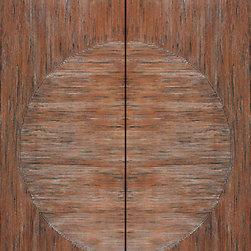 """Japanese Style Hand Carved Mahogany Prehung Double Door - SKU#46-Sapporo_2BrandAAWDoor TypeExteriorManufacturer CollectionInternational Collection Exterior DoorsDoor ModelDoor MaterialWoodWoodgrainMahoganyVeneerPrice3380Door Size Options2(30"""") x Height"""" (5'-0"""" x 6'-8"""")  $02(32"""") x Height"""" (5'-4"""" x 6'-8"""")  $02(36"""") x Height"""" (6'-0"""" x 6'-8"""")  +$402(36"""") x Height"""" (6'-0"""" x 7'-0"""")  +$3002(30"""") x Height"""" (5'-0"""" x 8'-0"""")  +$5202(32"""") x Height"""" (5'-4"""" x 8'-0"""")  +$5202(36"""") x Height"""" (6'-0"""" x 8'-0"""")  +$660Core TypeSolidDoor StyleDoor Lite StyleDoor Panel StyleCircle Panel , Flush PanelHome Style MatchingDoor ConstructionSolid Stiles and RailsPrehanging OptionsPrehungPrehung ConfigurationDouble DoorDoor Thickness (Inches)1.75Glass Thickness (Inches)Glass TypeGlass CamingGlass FeaturesGlass StyleGlass TextureGlass ObscurityDoor FeaturesDoor ApprovalsDoor FinishesDoor AccessoriesWeight (lbs)850Crating Size25"""" (w)x 108"""" (l)x 52"""" (h)Lead TimeSlab Doors: 7 daysPrehung:14 daysPrefinished, PreHung:21 daysWarranty1 Year Limited Manufacturer WarrantyHere you can download warranty PDF document."""
