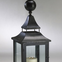 Cyan Design - Scottish Lantern - Scottish lantern - old world