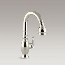 KOHLER | K-691 | Vinnata Bar Sink Faucet