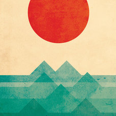 Contemporary Prints And Posters by Society6