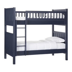 Camp Bunk Bed