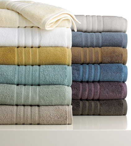 Eclectic Bath Towels by Macy's