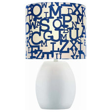 Contemporary Table Lamps by Amazon