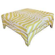 Contemporary Footstools And Ottomans by 1stdibs