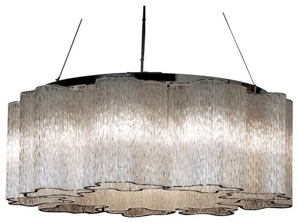 Modern Chandeliers by Inmod