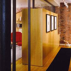 Modern  by Colvin Design