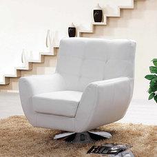 Modern Armchairs by Furnillion