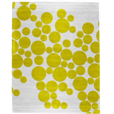 Modern Rugs by Hip Rugs