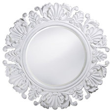 Eclectic Wall Mirrors by Classy Mirrors