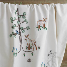 Traditional Baby Bedding by Nature's Crib