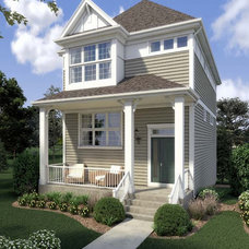 Traditional  by Airhart Construction