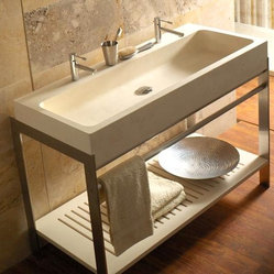 STREAM Half Built-in Sink