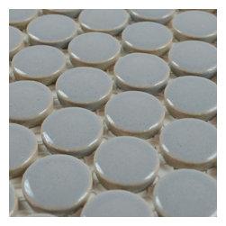 Home Elements - Porcelain Tile, 1 Square Foot - Product Description: