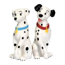 Westland - Dalmatian Parents Sitting Together in Love Salt and Pepper Shakers - This gorgeous Dalmatian Parents Sitting Together in Love Salt and Pepper Shakers has the finest details and highest quality you will find anywhere! Dalmatian Parents Sitting Together in Love Salt and Pepper Shakers is truly remarkable.